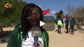 Vidéo-Diapo: au raid solidaire Sahraouiya, les étudiantes africaines de l'AMCI cartonnent