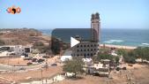 """Vidéo. Sénégal: voici l'histoire de la """"Mosquée de la Divinité"""""""