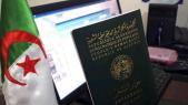 Déchéance de nationalité algérienne