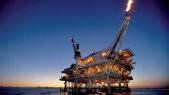 gaz offshore