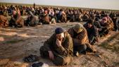 Daech - Combattants - Nord de la Syrie