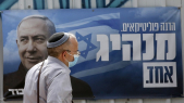Israël - Netanyahu - Elections