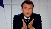 Macron - Allocution télévisée - 31 mars 2021