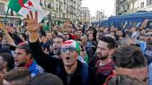 Vidéo. 110 mardis de Hirak en Algérie, les étudiants innovent dans leurs slogans