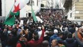 Vidéos. Algérie: les étudiants confirment la reprise du Hirak avec une imposante foule