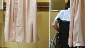 situation de handicap vote