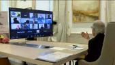 Point presse BAM - Abdellatif Jouahri - 23 mars 2021 - Rabat