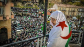 Tiaret - Hirak - Avril 2019 - Algérie