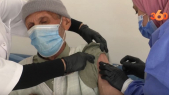 vaccination à Ajdir