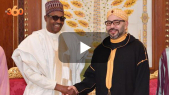 cover Maroc – Nigéria: Le détail de la plateforme industrielle dont se félicite le président Buhari