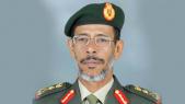 cover: Hamad Mohammed Thani Al Rumaithi, Chef d'Etat-Major des Forces Armées des Émirats Arabes Unis