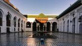 Université Al Qaraouiyine - Fès - Météo