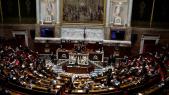 Assemblée nationale - France - Paris -