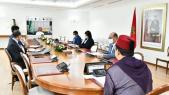 Bourita visioconférence Arabie Saoudite