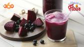 Cover : A l'heure du ftour ep8 : Le jus antioxydant ultra violet