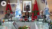 Cover Vidéo - Sahara marocain: une proche de Joe Biden salue les avancées du Maroc en matière notamment des droits de l'Homme