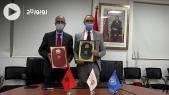 FNUAP - Rabat-Salé-Kénitra - Luis Mora - Abdessamad Sekkal
