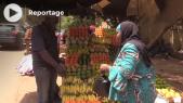 Vidéo-Mali: évolution divergente des prix des produits alimentaires à la veille du ramadan