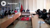cover vidéo: سفراء بلدان آسيا في المغرب يتعلمون اللغة العربية
