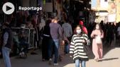 Cover اجواء رمضانية في المدينة العتيقة بالرباط