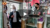 cover: المقاهي والمطاعم يخشون الحجر بالليل في رمضان