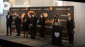 """Cover: Orange Maroc lance le programme """"Khatwat Khir"""""""