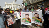 Algérie: plusieurs détenus du Hirak en grève de la faim évacués vers l'hôpital