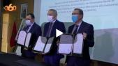 Cover Vidéo - Marjane Holding va booster l'approvisionnement local