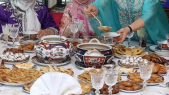 Ftour - Table - Ramadan