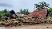 Indonésie - Inondations - Asie sud-est