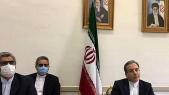 Nucléaire - Iran - AIEA - Vienne - Discussions indirectes