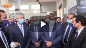 Cover Vidéo - أخنوش يعطي انطلاقة مشاريع الفلاحية بإقليم بركان