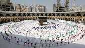 La Mecque en temps de covid
