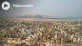 cover: Videographie: À Rabat, il n'y a plus de place même pour les morts