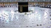 Omra - 1er jour du ramadan - La Mecque - Arabie Saoudite - petit pèlerinage