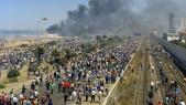 """Algérie. """"Printemps noir"""": il y a 20 ans, la Kabylie défiait le pouvoir dans la rue"""