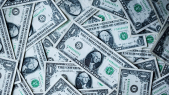 Argent dollars