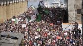 Hirak 114 - Algérie - Manifestations