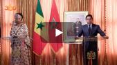 Cover Vidéo - بوريطة يتسائل من يعرقل تعيين المبعوث الأممي