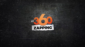 Cover Zapping de la semaine Ep 184
