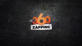 Zapping de la semaine Ep 186
