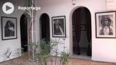 Cover Vidéo - Un musée de la photo pour témoigner de l'histoire du Maroc