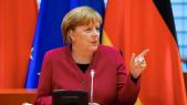 Angela Merkel - Allemagne -