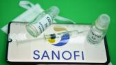 vaccin anti-covid Sanofi