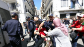 Algérie. Hirak: plusieurs journalistes interpellés, dont un photographe de l'AFP