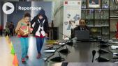 Cover_Vidéo: وزارة التربية والتعليم تستعين بخدمة المركز الوطني محمد السادس للمعاقين