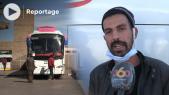 Cover_Vidéo: Ambiance à Rabat à la veille de l'aïd el-Fitr: grande affluence à la gare routière