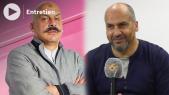 """Cover_Vidéo: منصور بطل """"بنات العساس"""": فشلت في علاقاتي الزوجية السابقة وأعد زوجتي المستقبلية أن أكون """"الطيب"""" معها"""