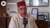 Cover Vidéo - Interview avec le maire de Rabat: prochaine ouverture de la nouvelle gare routière