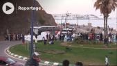 Cover Vidéo -  جهود كبيرة من المغرب لإيقاف الهجرة السرية